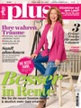 plus Magazin - 02/2017: Besser in Rente